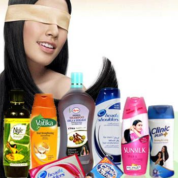 Hair Shampoo Best Companies and Price in Pakistan with Features
