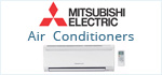 Mitsubishi AC Air Conditioners Specs Features Images with Price Power Wattage