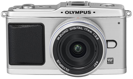 Olympus E-P1 Pen Digital Camera Full Specifications Pixels Images Price Reviews