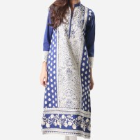 Maria B. Ladies Summer Digital Prints 2017 Collection Women Wear New Design with Price