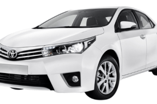 New Upcoming Corolla Altis CVT-i 1.8 By Toyota Model 2017 Price In Pakistan Technical Specification