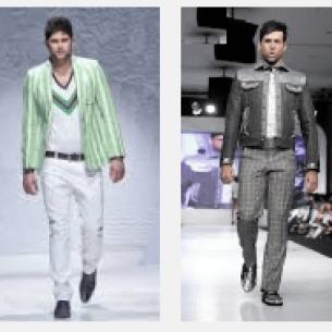 Pakistani Fashion Designer Ammar Belal Gents Summer Dresses Men Wear Collection 2016 with Price
