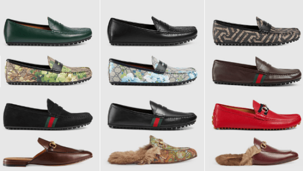 Gucci Drivers and Sneakers For Mens Summer Designs, Collection 2016 with Price