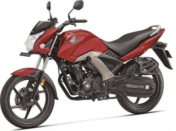 Honda Unicorn 160cc 2016 Model Price Features and Specifications Shape Images in Pakistan