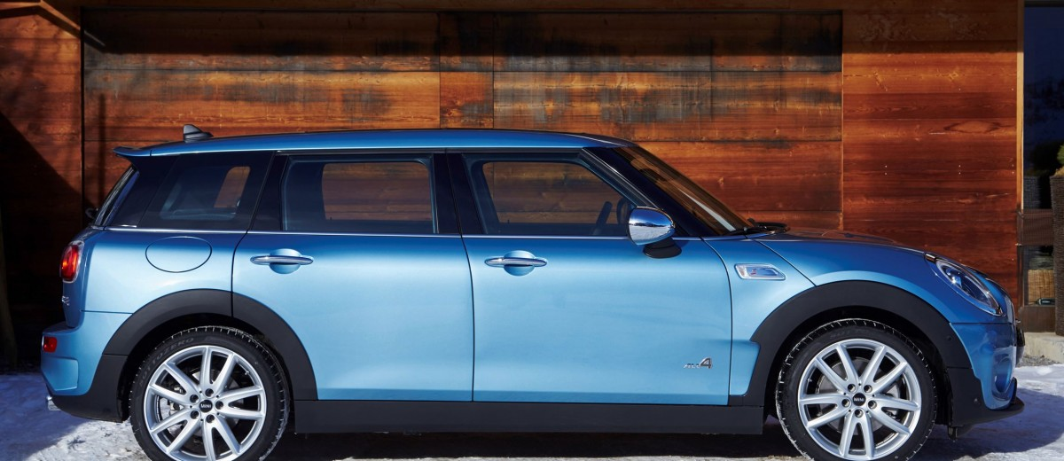 Mini Cooper Clubman New Model 2019 Car Price And Review