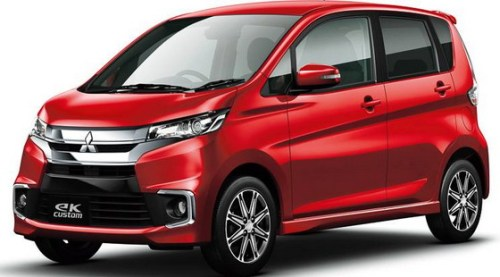 Mitsubishi Ek Wagon 2016 Model Price in Pakistan Best Reviews Features and Mileage