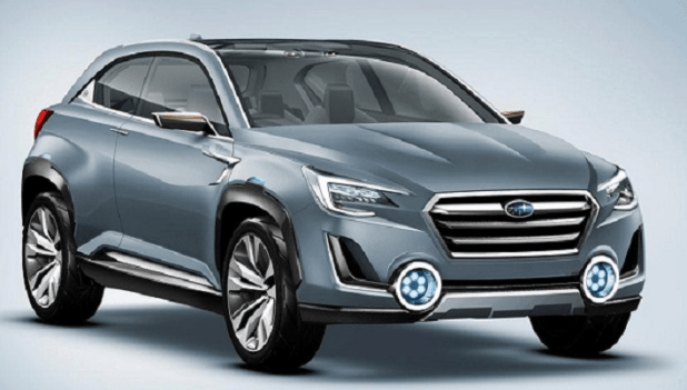 Subaru Crosstrek Hybrid Model 2017 Price Features Review & Ratings Mileage Pictures