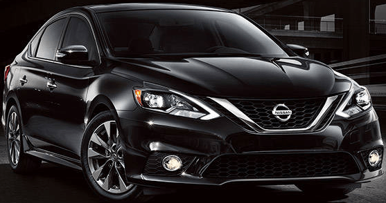 Facelifted Nissan Sentra 2017 Model Car Price in Pakistan Review Photos of Exterior Interior
