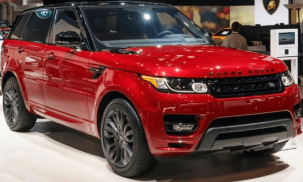 Range Rover Sport HST New Model 2021 Release Date Changes Price Features and Specifications