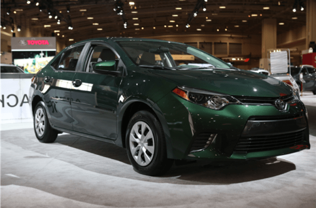 Toyota Corolla Hybrid 2017 Model Design Price in Pakistan Changes Car Review Release Date