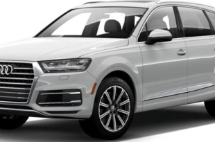Upcoming Audi Q7 3.0 TFSI 2017 Model Price In Pakistan Specifications Changes Redesign Reviews