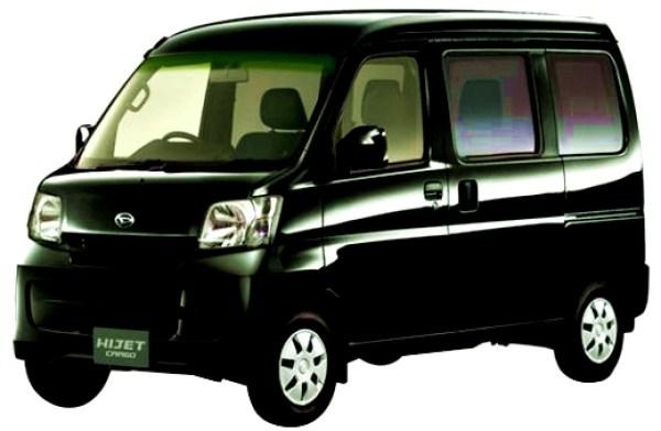 Latest Model Daihatsu Hijet 2021 Loader and Pickup New Shape Price In Japan Pakistan India