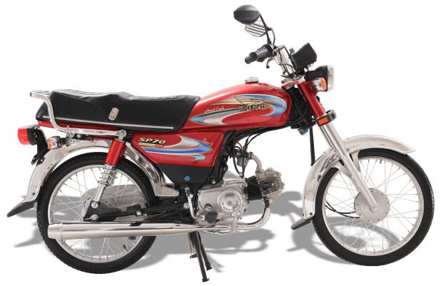 Super Power SP70 2017 Model New Shape Price and Images Technical Specs Reviews