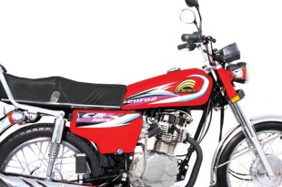 Latest Crown CR 125 Euro II 2017 Price In Pakistan Shape Changes Pictures Release Date Reviews