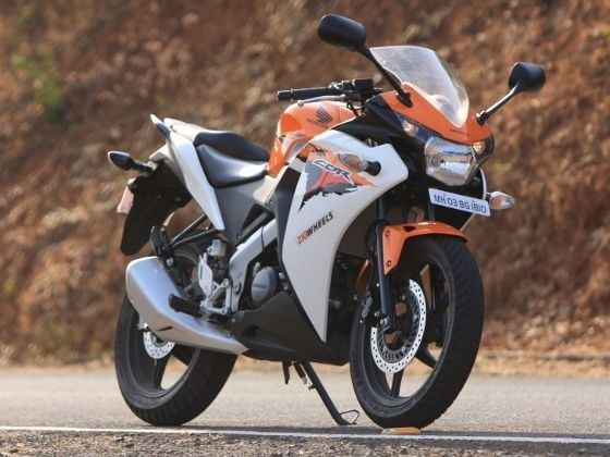 Honda New Model 2017 CBR 150R Bike Price In Pakistan