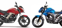 Motorbike Comparison: Honda Atlas 2021 VS Suzuki Motorcycle New Models