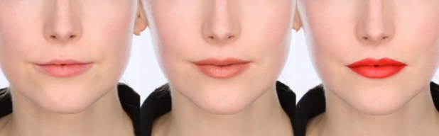 How to Care About You Thin Lips or Ways to Plump Up