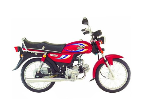 New Motorbike 2017 United US 100cc Shape Changes Price In Pakistan