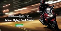 Suzuki Bandit Heavy 250cc Bike Reshaped Model 2018 Changes Price In Pakistan