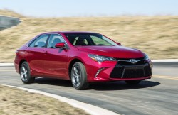 Toyota Reshaped 2021 Model Camry Up-Spec Automatic 2.4 Top Speed Price
