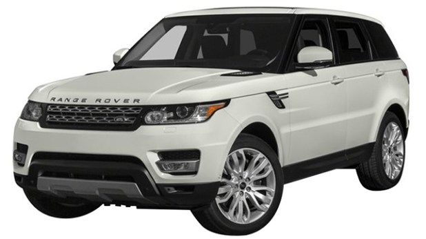 Latest Shape 2017 Range Rover Sport HST Model Full Specifications Price In China UK Canada