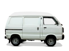 Suzuki Bolan Cargo Van Euro ll 2021 For Business Use Price and Specs In Pakistan Review