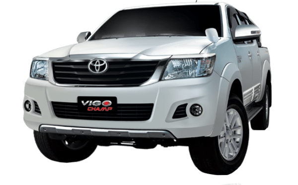 Upcoming Toyota Hilux 2017 Vigo Champ GX Shape Changes Price In Pakistan Canada