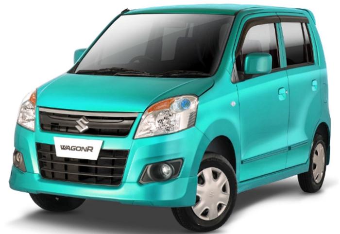 Suzuki New Wagon R VXR VXL 2020 Price In Pakistan India