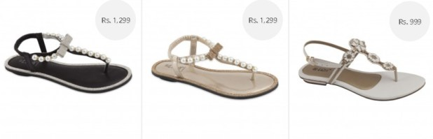 Servis Shoes Sandals, Moccasins Rates Discount and Offers