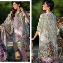 Gul Ahmed Summer Ladies Taani Yarn Dyed and Black and White Collections 2017 with Price