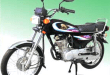Crown CR 125 Euro II Model 2021 Price in Pakistan Specs Features Shape Mileage Overview and Pictures