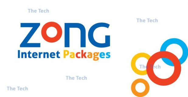 ZONG 4G-LTE 3G 2G Packages Monthly 15 Days Daily Weekly with Volume MBs and GBs Subscription