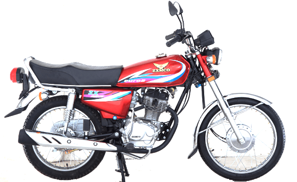 ZXMCO 125 Euro 2 Model 2018 Price in Pakistan Specification Features and Mileage