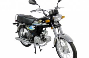Crown CRLF Self Start 70cc Model 2018 New Bike Price in Pakistan Specs and Mileage Features