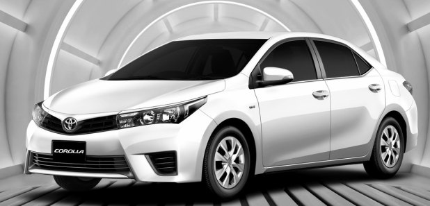 Toyota Corolla GLi Automatic 1.3 VVTi 2017 Model Car Price in Pakistan Features Overview Specifications Pictures and Shape