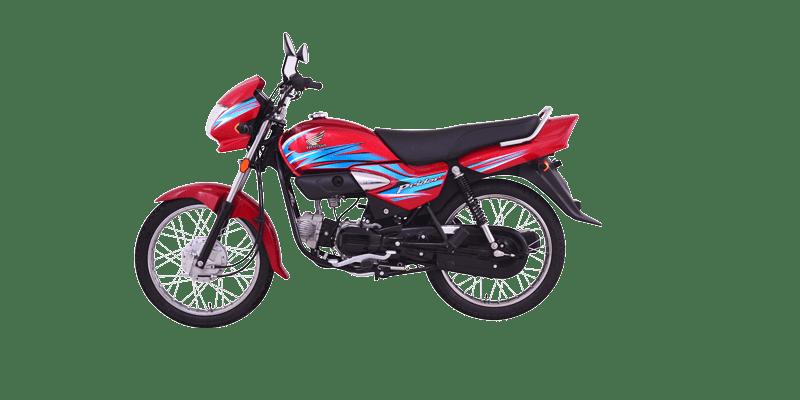 Honda Pridor Cd 100 Euro Ll 2019 Model New Bike Price In