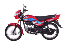 Honda Pridor CD 100 Euro ll 2018 Model New Bike Price in Pakistan Shape Specs Colors