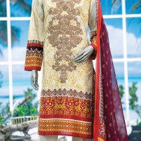 Junaid Jamshed Ladies Summer Arrival 2017 Trousers Chilman Lawn Prints Collections with Price