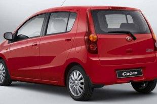 New Model Daihatsu CUORE CX 660 cc 2021 Price in Pakistan Specifications Interior Images Fuel Average