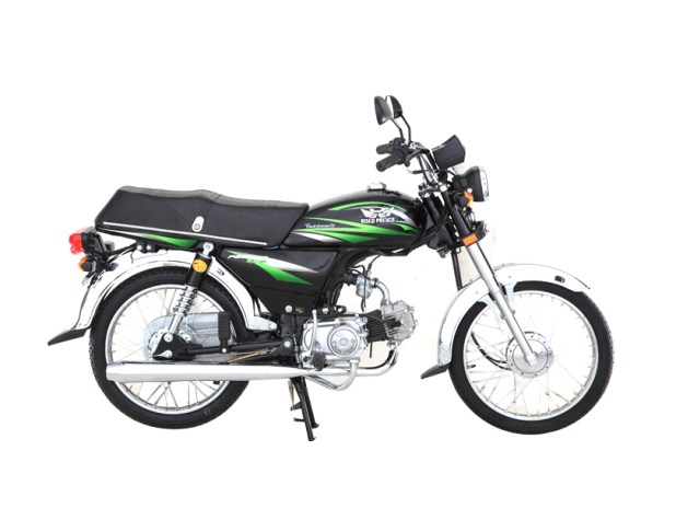 Road Prince RP 70 Model 2018 Price in Pakistan Fuel Average Shape Picture Specs Features | Bikes Price in Pakistan
