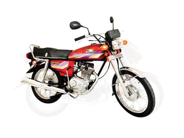 Super Power SP 125 Latest 2018 Model Bike Price in Pakistan Motorcycles Pics Specs