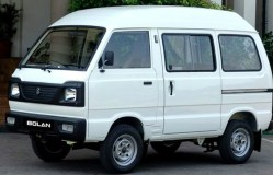 Suzuki VXR Van Bolan Carry Daba Model 2021 Price in Pakistan Specification Images