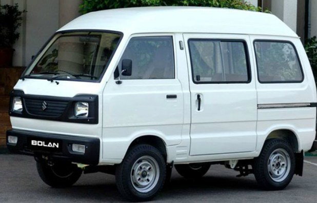 Suzuki VXR Van Bolan Carry Daba Model 2018 Price in Pakistan Specification Images Shape Fuel Mileage | Cars Price in Pakistan