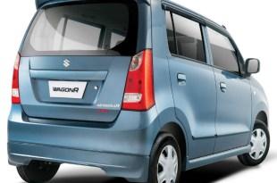 Suzuki Wagon R VX 660cc Model 2018 Price In Pakistan Fuel Consumption Features Shape