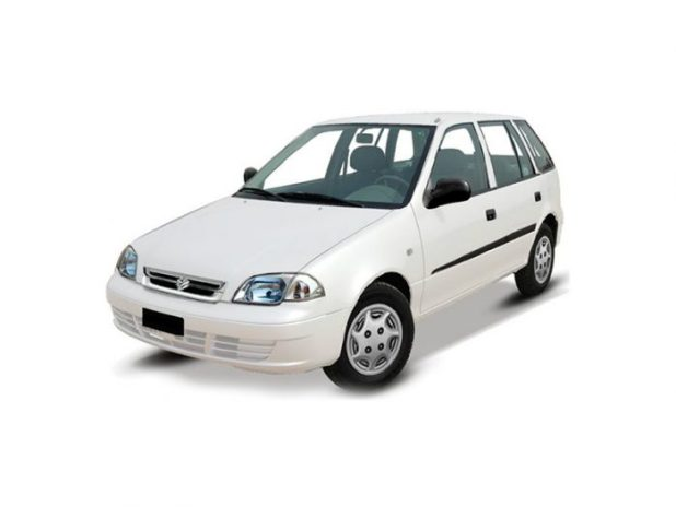 Suzuki Cultus EURO II Model 2018 in Pakistan Pictures Interior Exterior Features | Cars Price in Pakistan