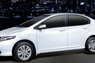 Honda City Aspire Prosmatec 1.3 i-VTEC 2018 Model Car Price in Pakistan Features Specifications Interior Exterior and Shape
