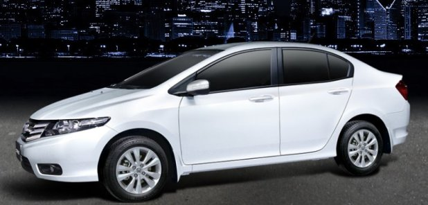 Honda City Aspire Prosmatec 1.3 i-VTEC 2018 Model Car Price in Pakistan Features Specifications Interior Exterior and Shape