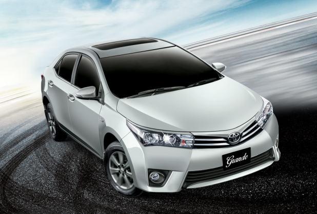 Toyota Corolla Altis Grande 1.8 Model 2018 Price In Pakistan Fuel Consumption Features Shape | Cars Price in Pakistan