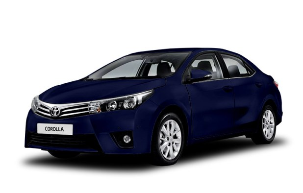 Toyota Corolla Altis Grande CVT-i 1.8 Model 2018 in Pakistan Pictures Interior Exterior Features | Cars Price in Pakistan