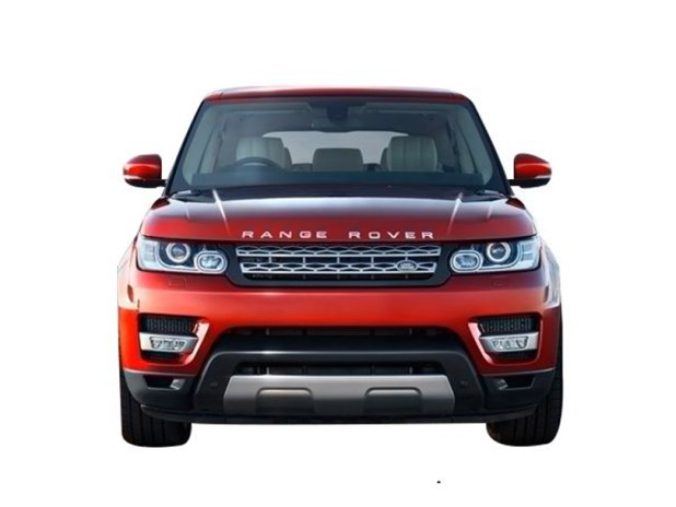 New Shape Range Rover Sport HSE Model 2017 Price in Pakistan Pictures and Reviews Specs